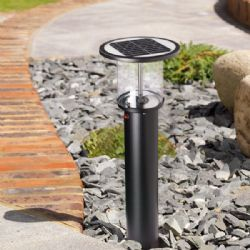 All in one Design Outdoor Solar LED Lawn Light/Lamp