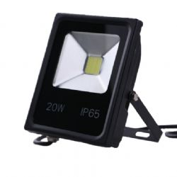 Portable Outdoor 20W LED Flood Light